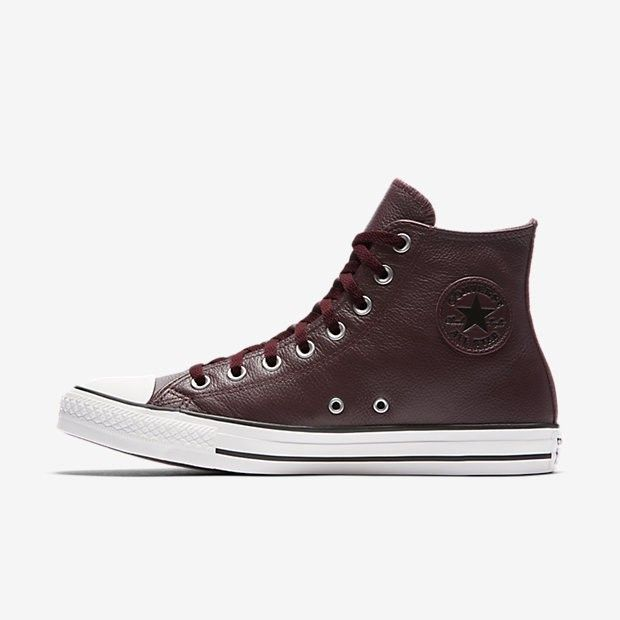 8c8bd4968239 Converse Chuck Taylor All Star Post Game Leather High Top - M 9.5   W 11.5