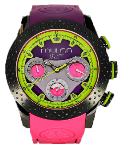 10bbd40edf05 Reloj  Mulco Colección Nuit Mia MW5-1962-685