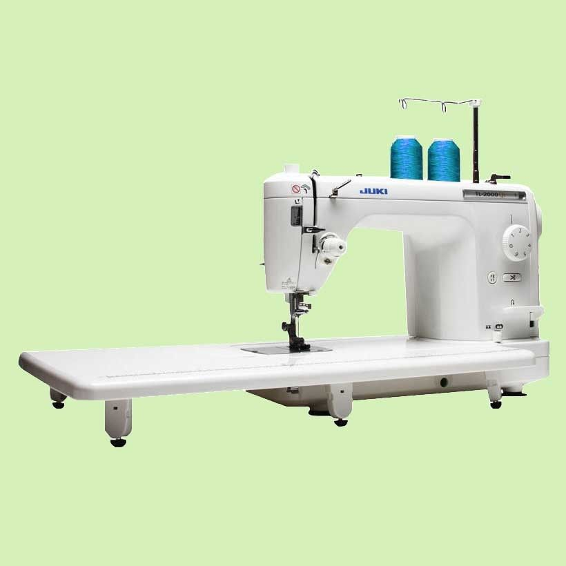 Juki TL2000QI High Speed Sewing and Quilting Machine | Pinterest