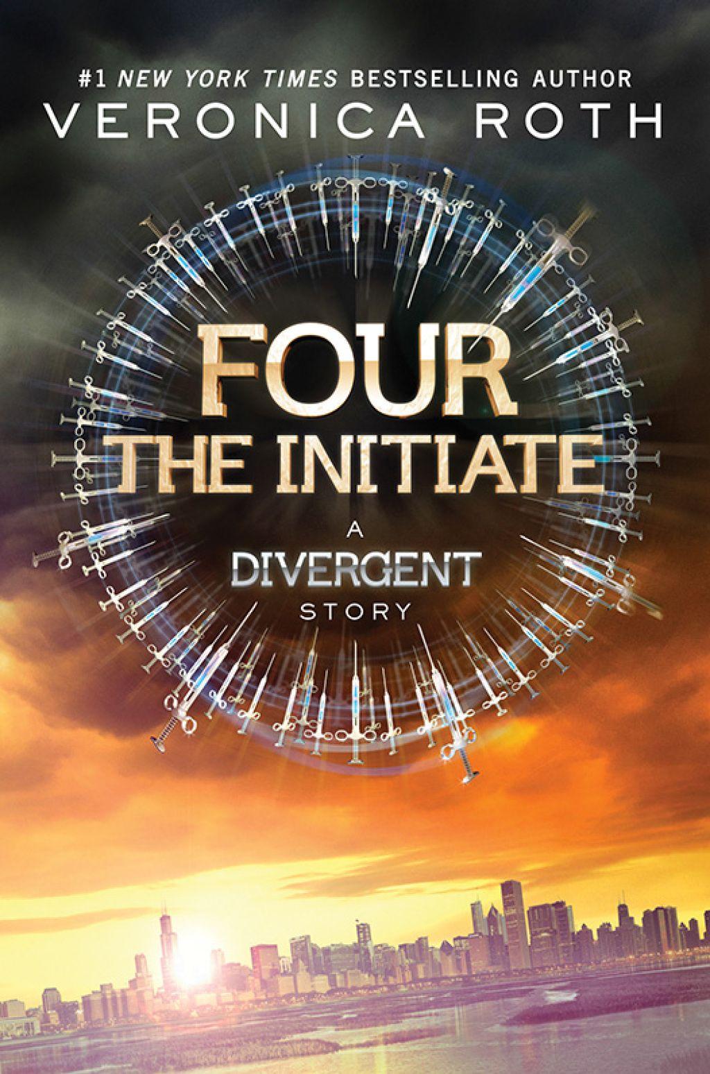 Divergent Ebook