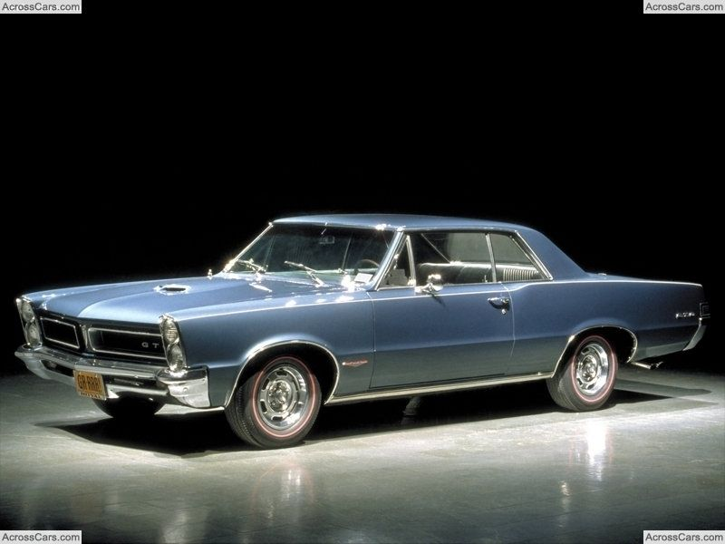 Pontiac Gto 1965 Pontiac Gto 1965 Pontiac Gto Gto