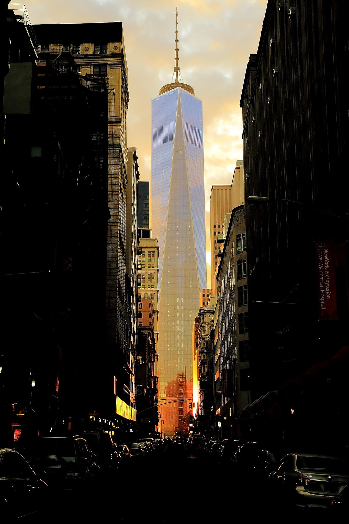 New Manhattanhenge Ny Trip New York Travel Visit New York City