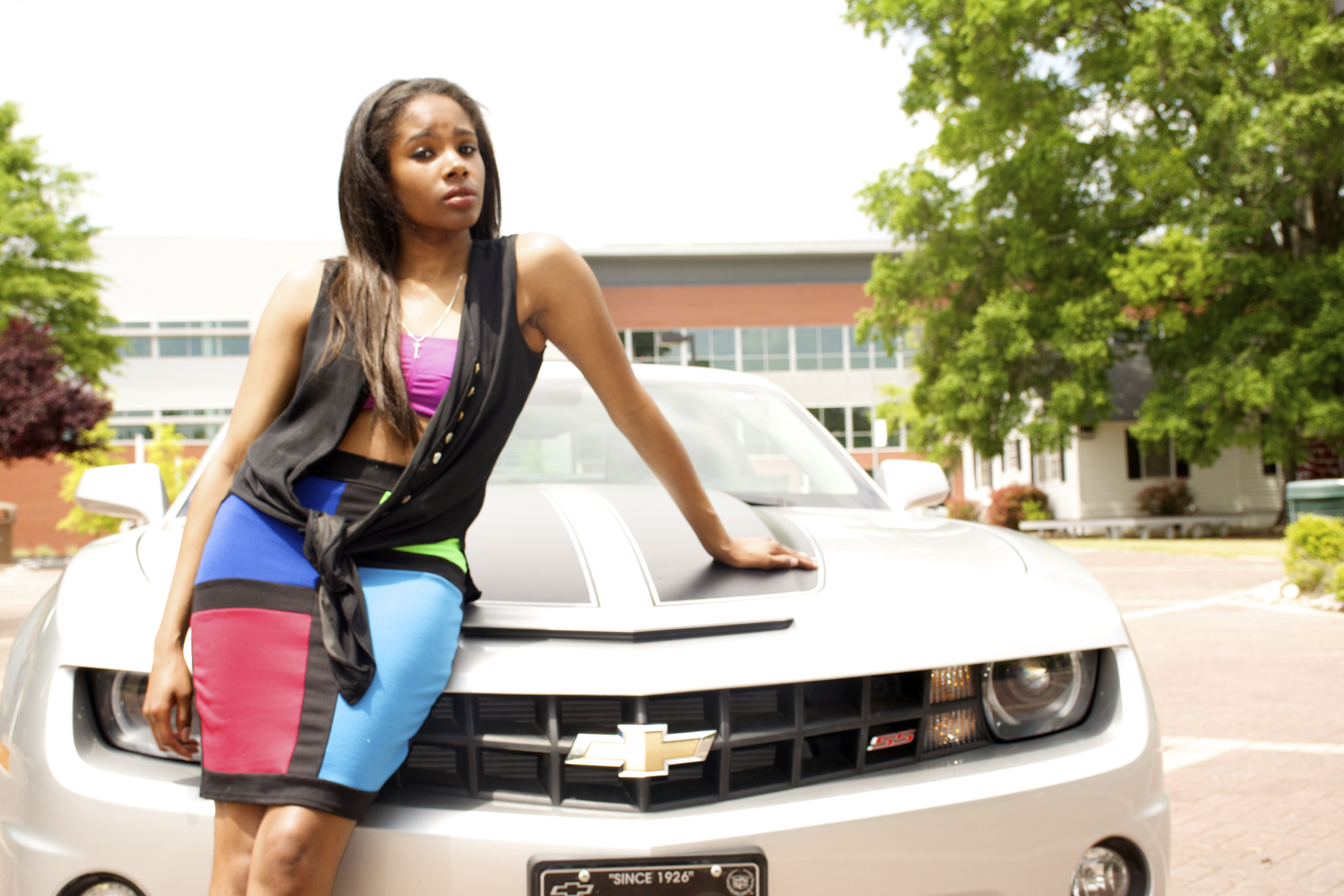Early For Class Shoot Photographer Eric Eclass Smith Location Sc State University State University University Photographer