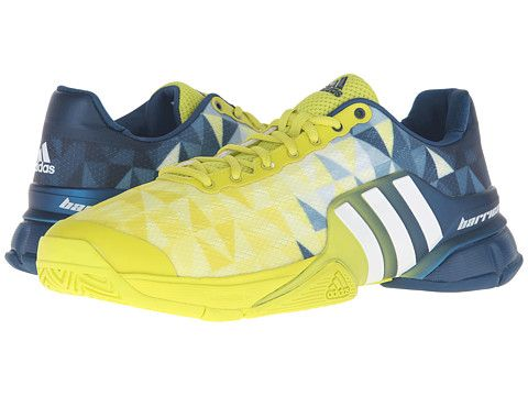 watch 75ec2 f8b22 adidas Barricade 2016