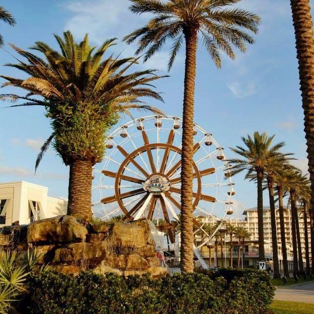 Must Do Attractions In Gulf Ss Orange Beach