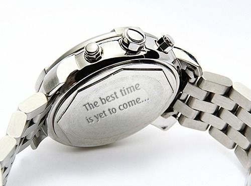 54 Short Messages To Get Engraved On Personalized Gifts Watch Engraving Ideas Watch Engraving Boyfriend Gifts