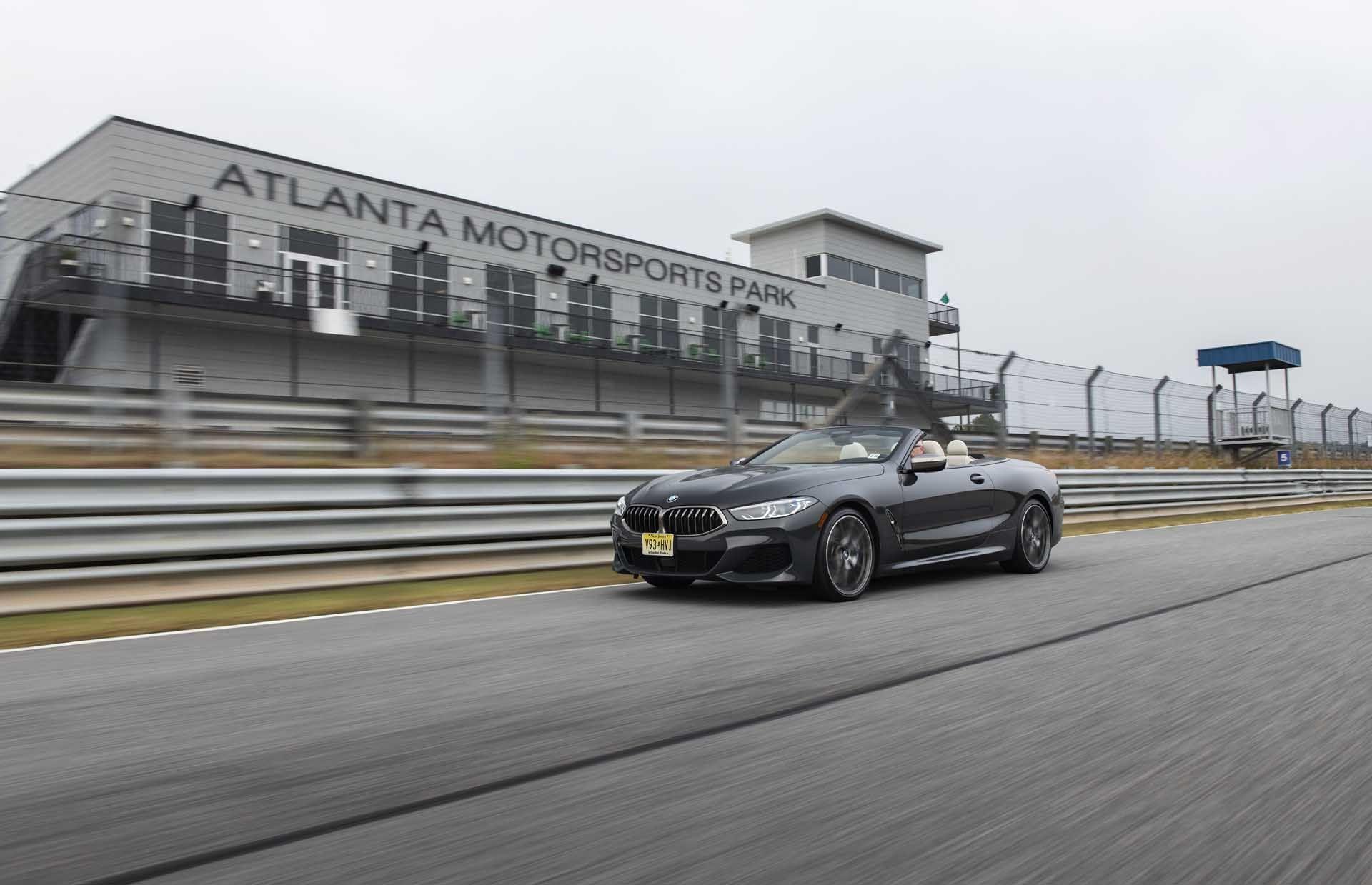 Motor Authority Best Car To Buy 2020 nominee: BMW 8-Series ...