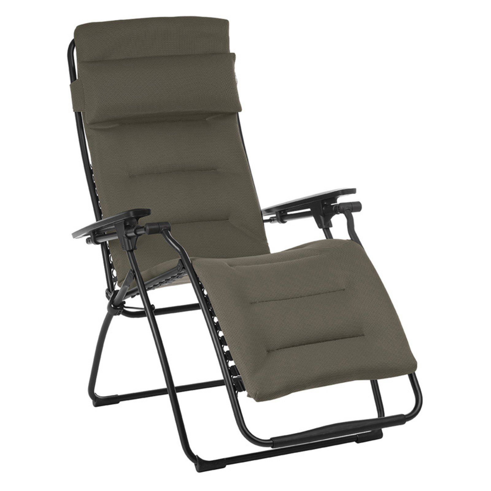 Outdoor Lafuma Futura Air Comfort Reclining Zero Gravity Chair