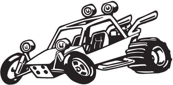 Image Result For Dune Riding Sayings Dune Buggy, Vw Dune Buggy, Coloring  Pages