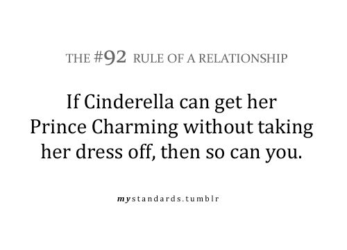 If Cinderella Can Get Her Prince Charming Without Taking