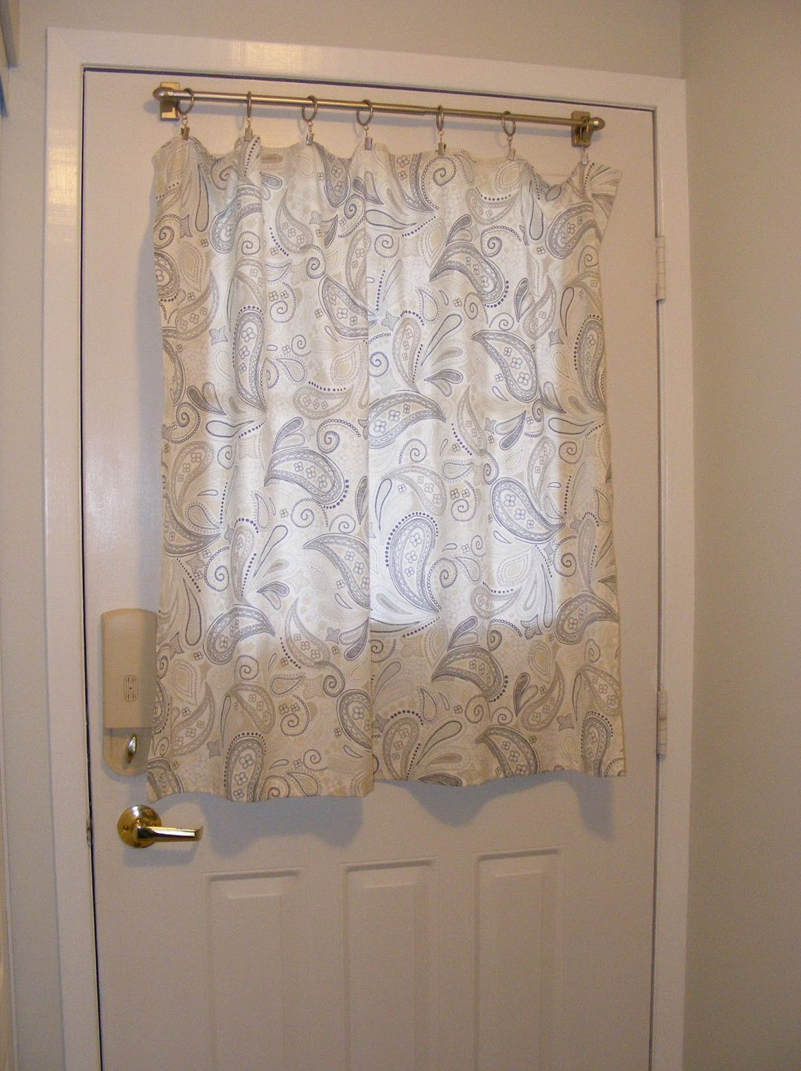 Ideas Front Door Curtains Home Decor In 2019 Front