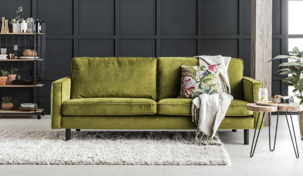Kleuren In Interieur : Welke kleuren gebruik ik in een industrieel interieur