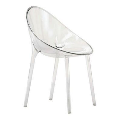 Design Kunststof Stoelen.Kunststof Stoel Products I Love Philippe Starck Chair Design