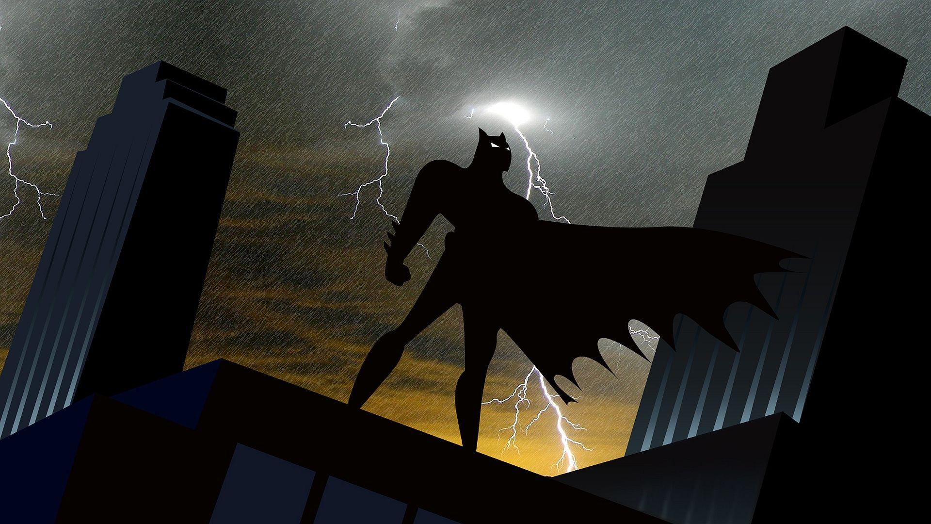 Making It Rain Wallpapers Up In Here Batman Cartoon Batman Wallpaper Cartoon Wallpaper