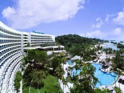 Tempat Menginap Mewah Di Hotel Sentosa Singapore Bagi Anda Yang Menyukai Travelling Pastinya Tidak