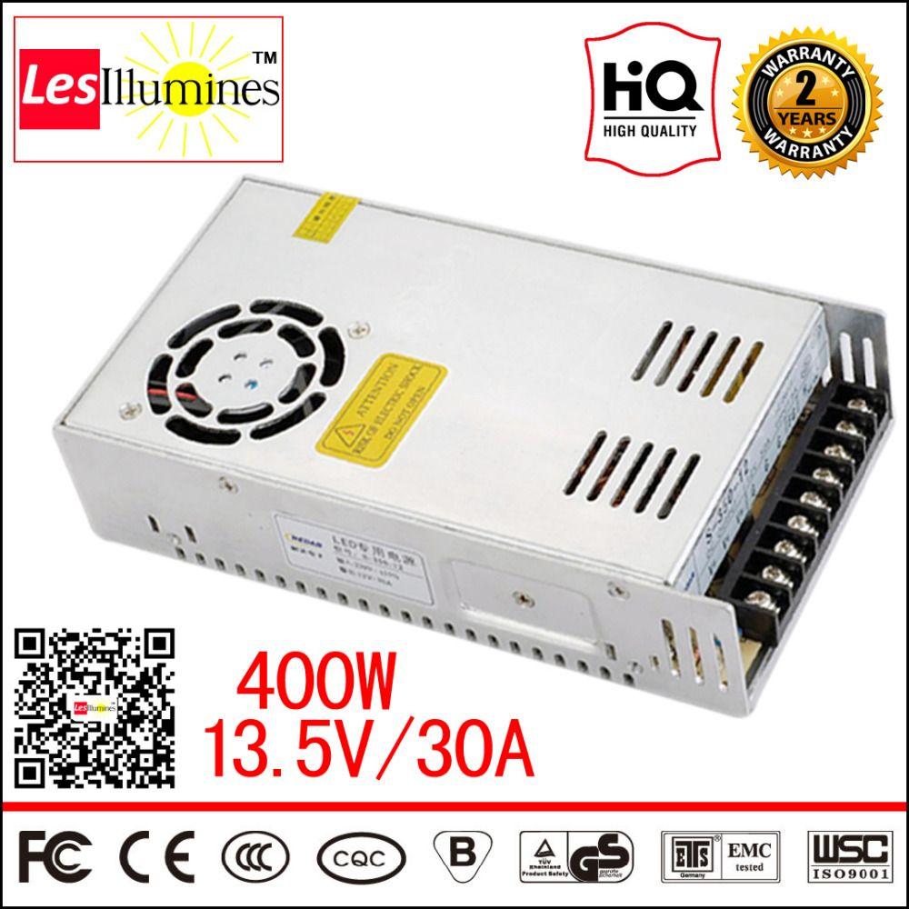 110V 220V AC DC 13.5V LED Driver Supply SMPS CE ROHS Approval ...