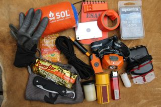 The Wilderness Survival Kit That Works