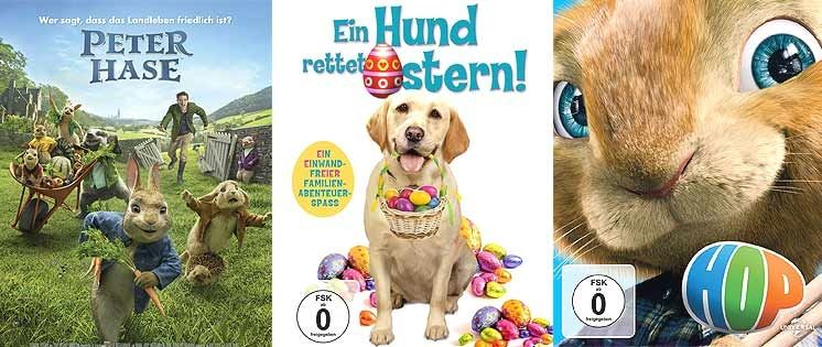 Ostern Filme