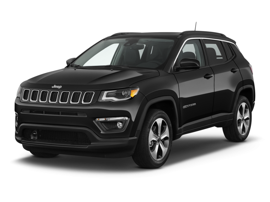 New 2019 Jeep Compass Latitude Jeep Compass Jeep Compass Sport Jeep Compass Limited