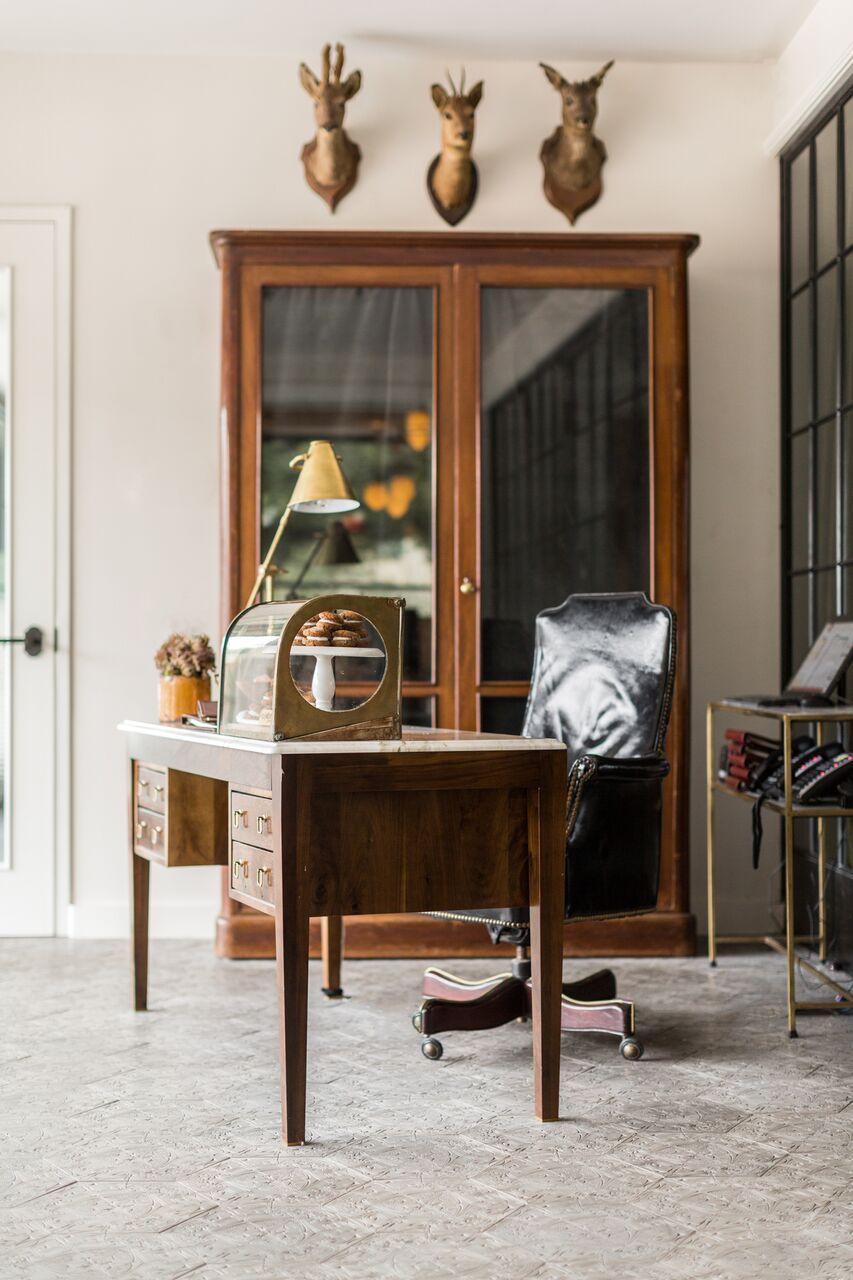 State Of Grace Interiors Elizabeth Ingram Studio Architecture