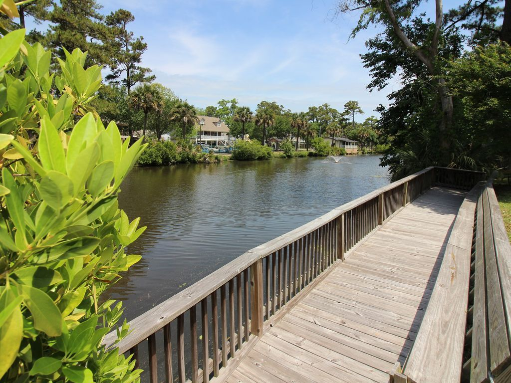 House vacation rental in Surfside Beach, SC, USA from VRBO