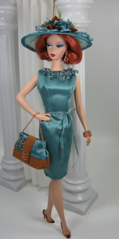 Matisse Fashions    OOAK Fashions for Silkstone Barbie and Fashion Royalty DollsPhotobucket