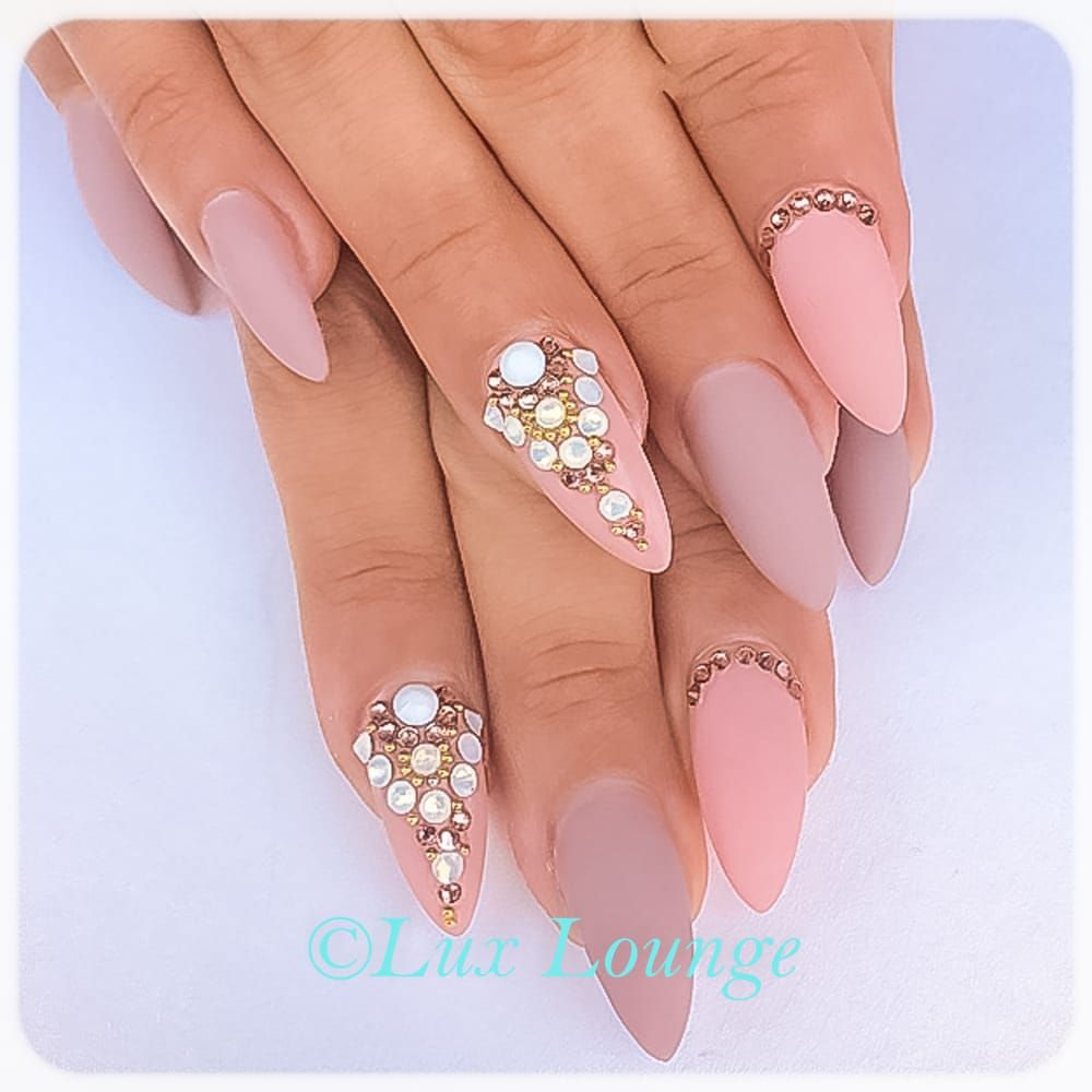 Photo of Lux Lounge Nails & Spa - Huntington Beach, CA, United ...