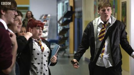 Waterloo Road Dynasty Seals Barry S Fate Waterloo Road Waterloo Road