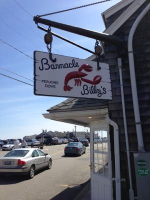 Day Trip Series: Picture Diary of Barnacle Billy's | Mom's Lifesavers  barncle billy's is CLASSIC!
