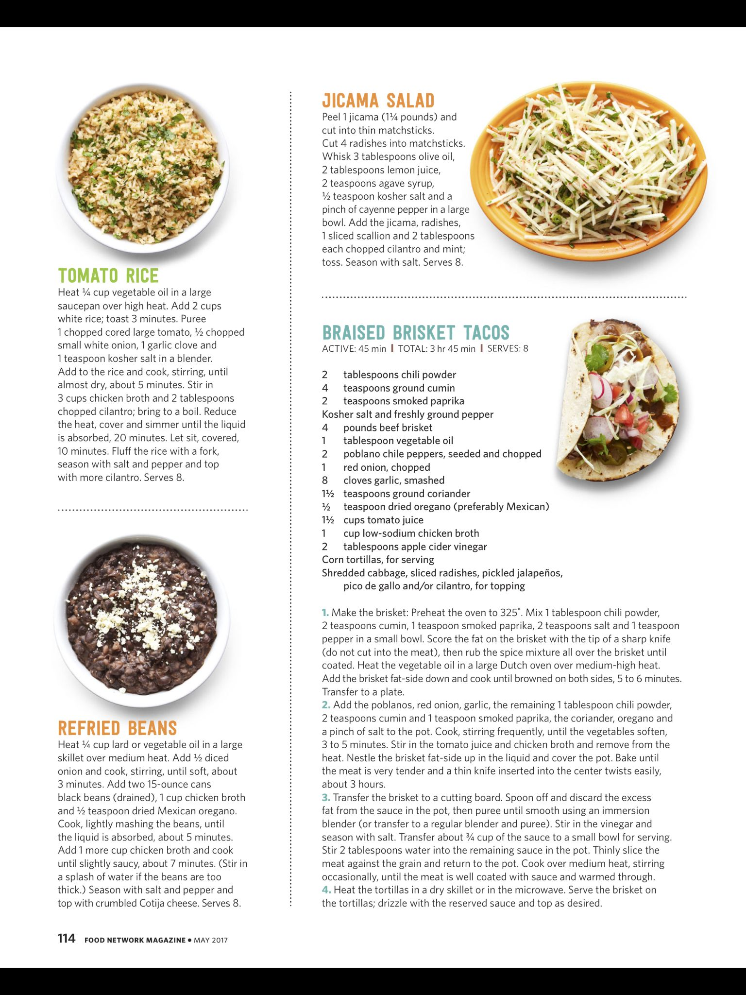 Its cinco de mayo from food network magazine may 2017 read it on its cinco de mayo from food network magazine may 2017 read it on the texture app unlimited access to 200 top magazines forumfinder Gallery