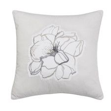 Soft Repose decorative pillow designed by Shell Rummel