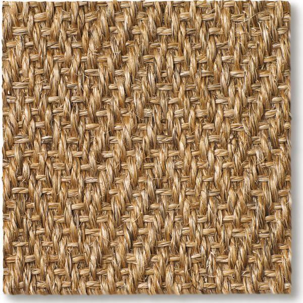 Alternative Flooring Herne Sisal Carpet Is A Straw