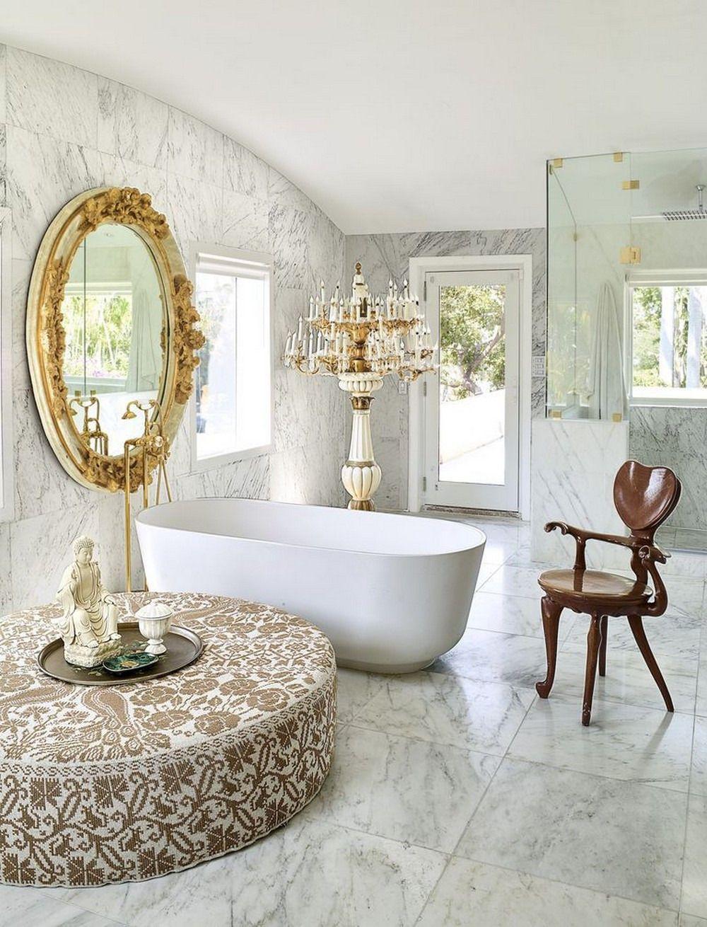 Elle Decor Bathrooms 2021 Best Bathroom Designs Beautiful Bathroom Designs Beautiful Bathrooms Elle decor best bathrooms