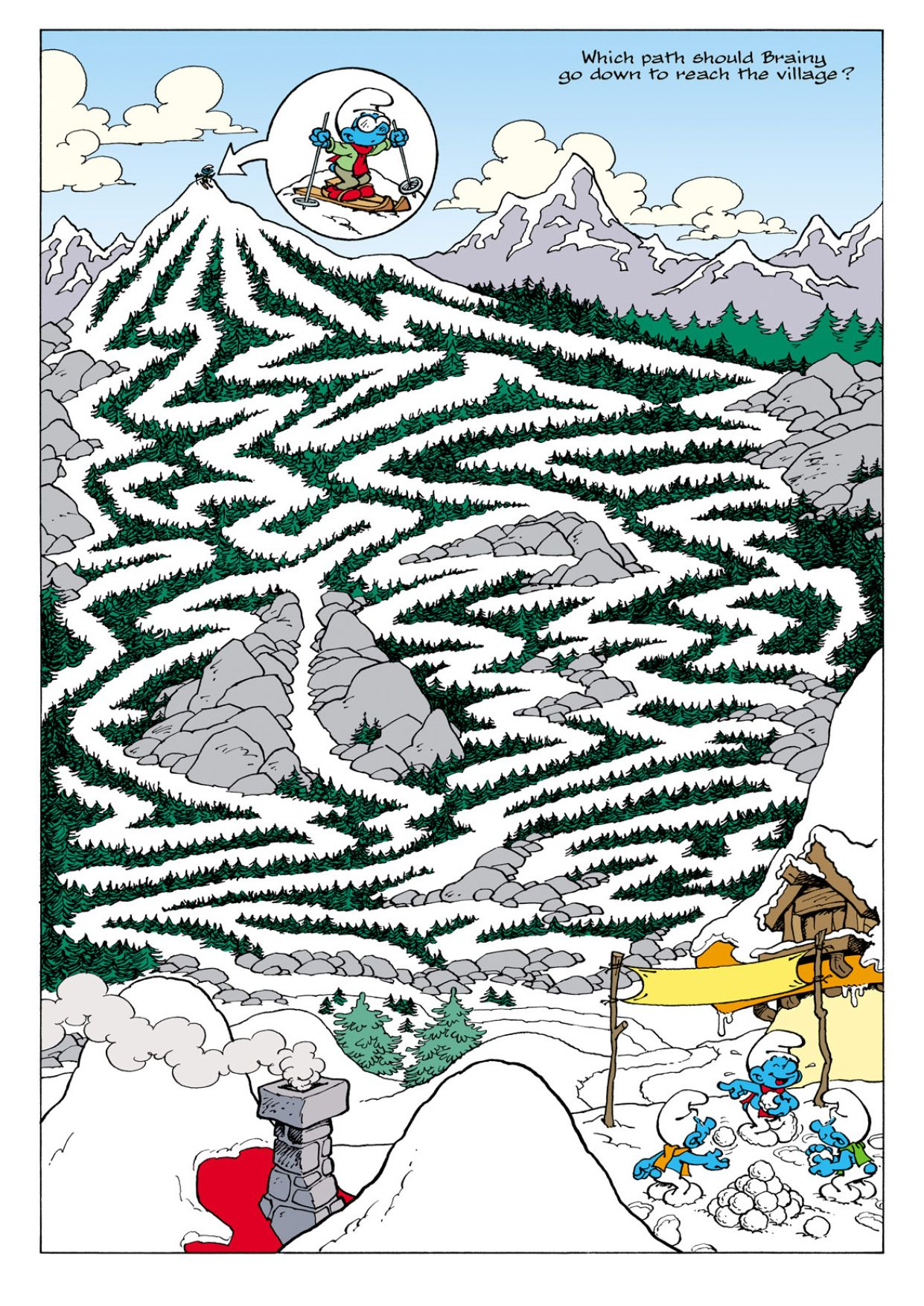 Pin By Helen Fite On Printable Mazes