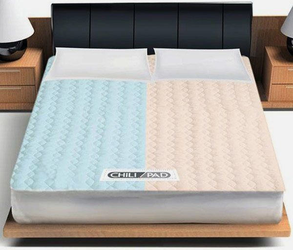 Cooling Mattress Pad For A Great Sleep Cooling Mattress Pad