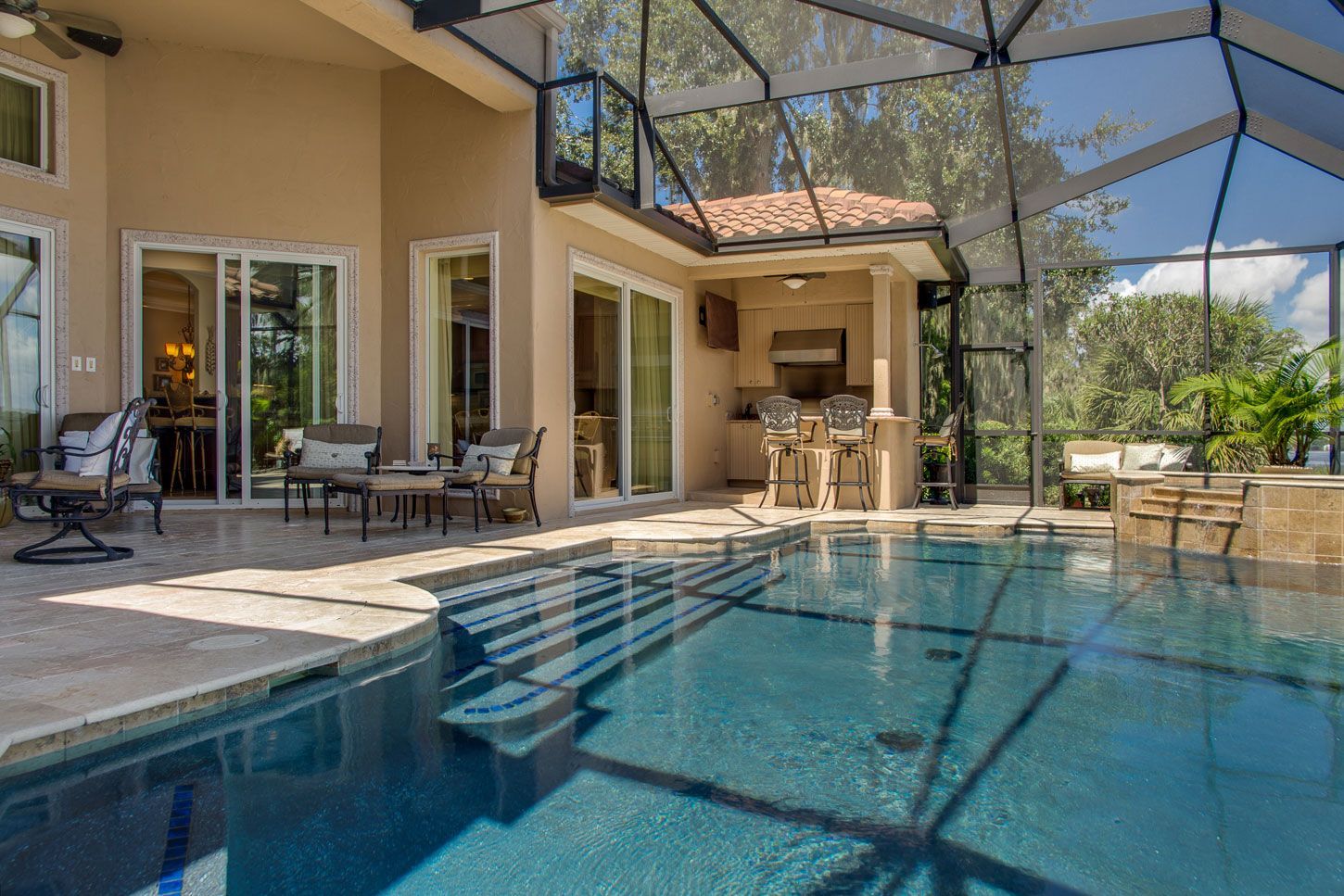 Pin by Homes by Southern Image on Pools & Outside Living ... on Southern Pools And Outdoor Living  id=44162