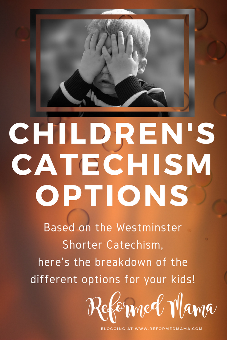 photo about Westminster Shorter Catechism Printable titled The Alternative Models of the \