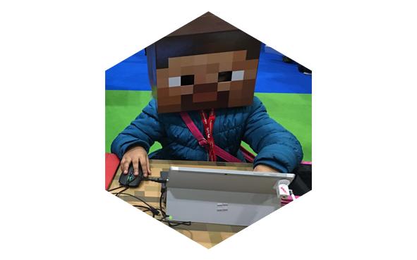 Homepage Minecraft Education Edition Teaching Activities Education Activities