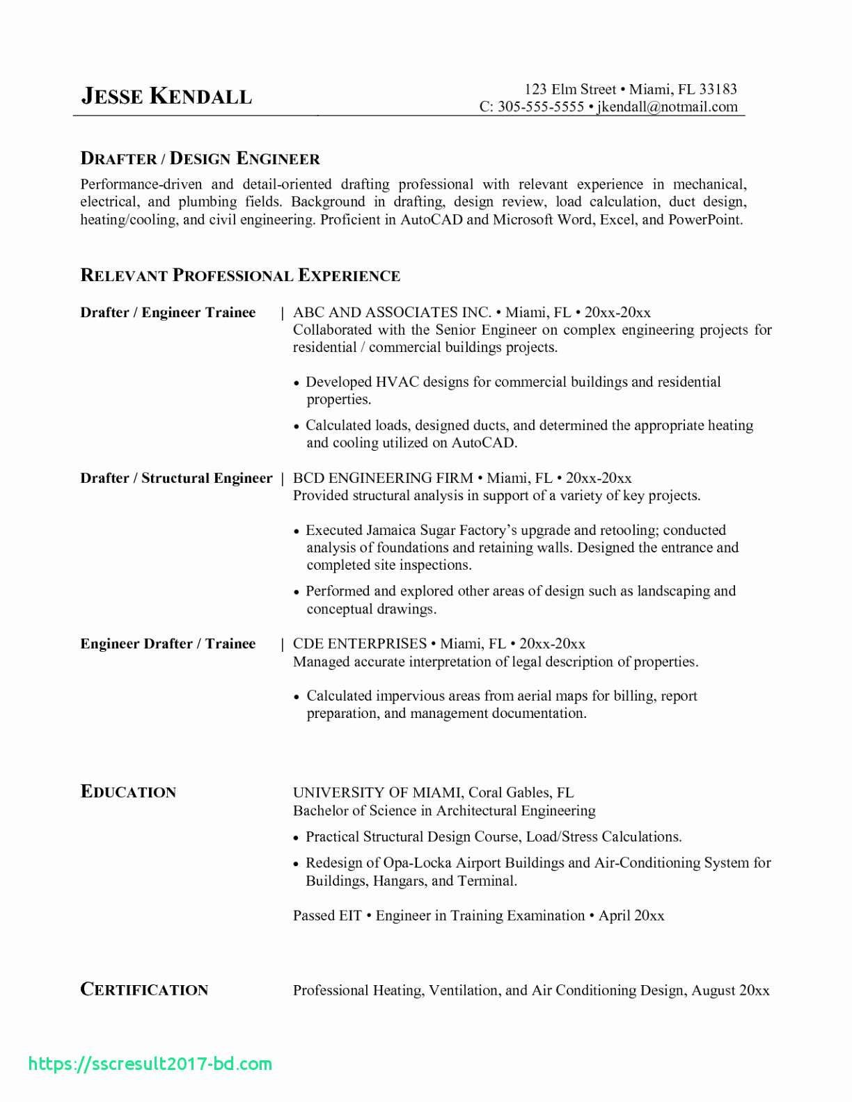 Pin by Joanna Keysa on Free Tamplate | Sample resume ...
