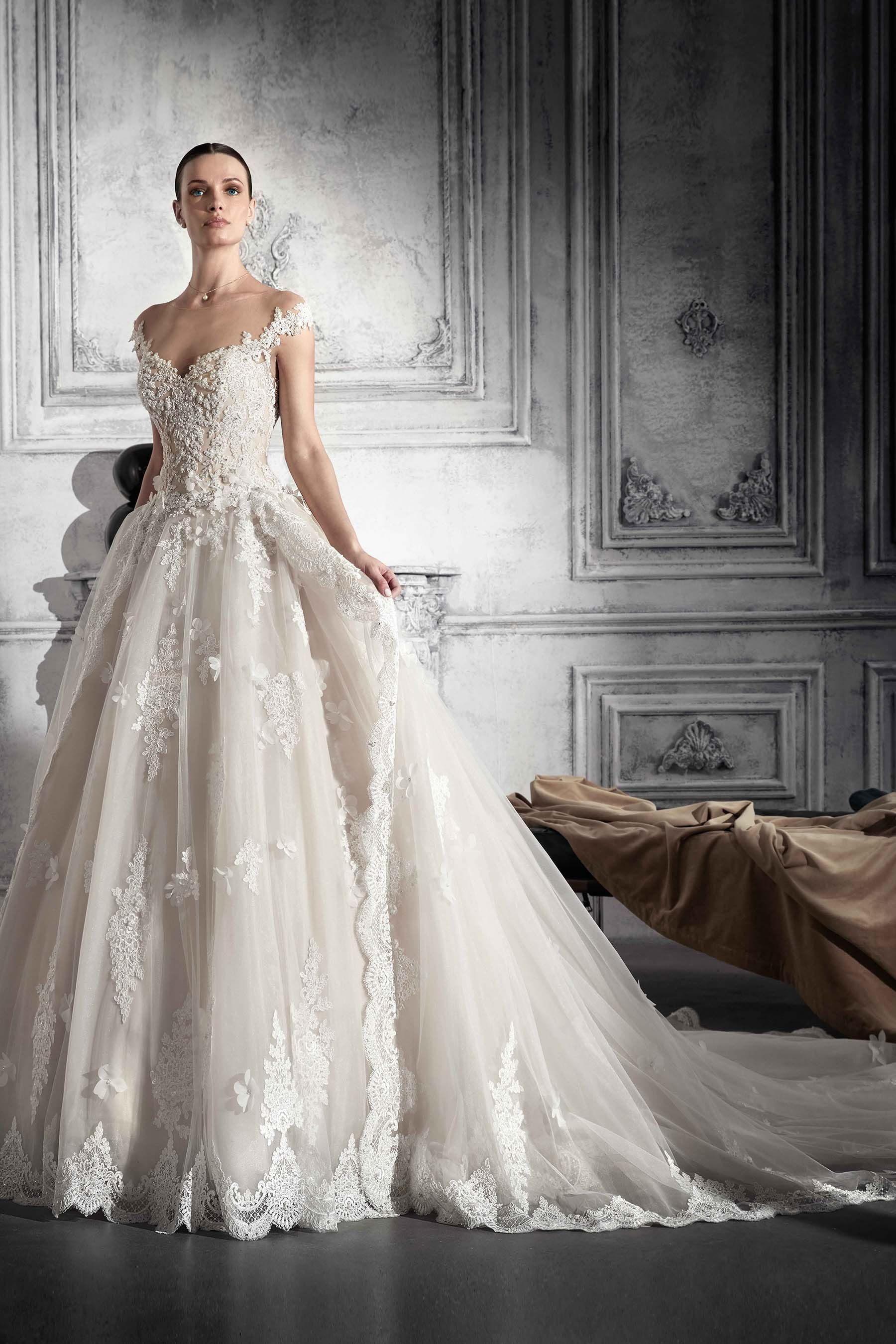 Demetrios bride wedding dresses bridal u evening dresses