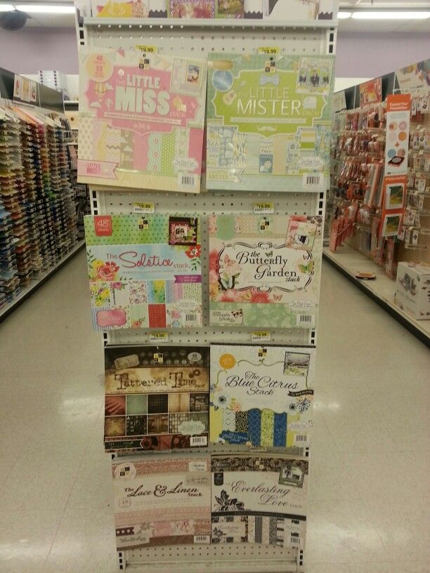 Scrapbook adiccion en michaels Michaels Stores Scrapbook