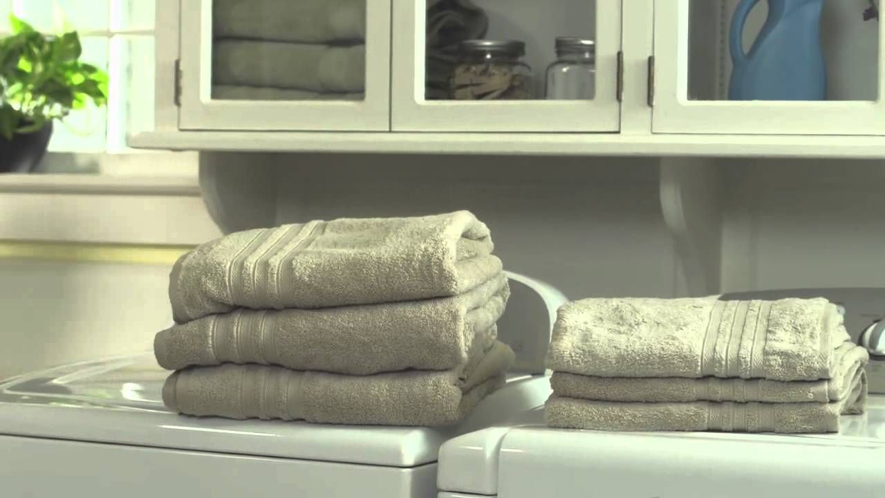Fluffy Towels With Quality Water Softener Culligan Water Softener Fluffy Towels Culligan