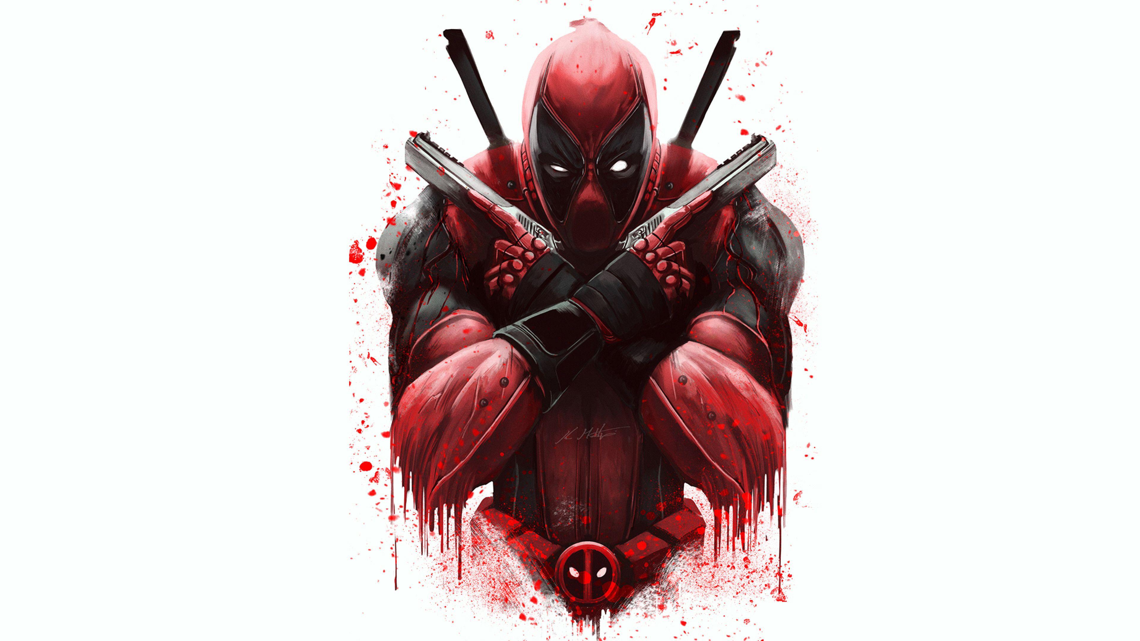 70 4k Deadpool Wallpapers On Wallpaperplay In 2020 Deadpool Wallpaper Deadpool Movie Wallpaper Deadpool