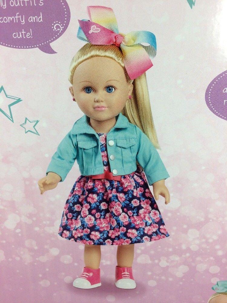 Jojo Siwa Toys And Clothes