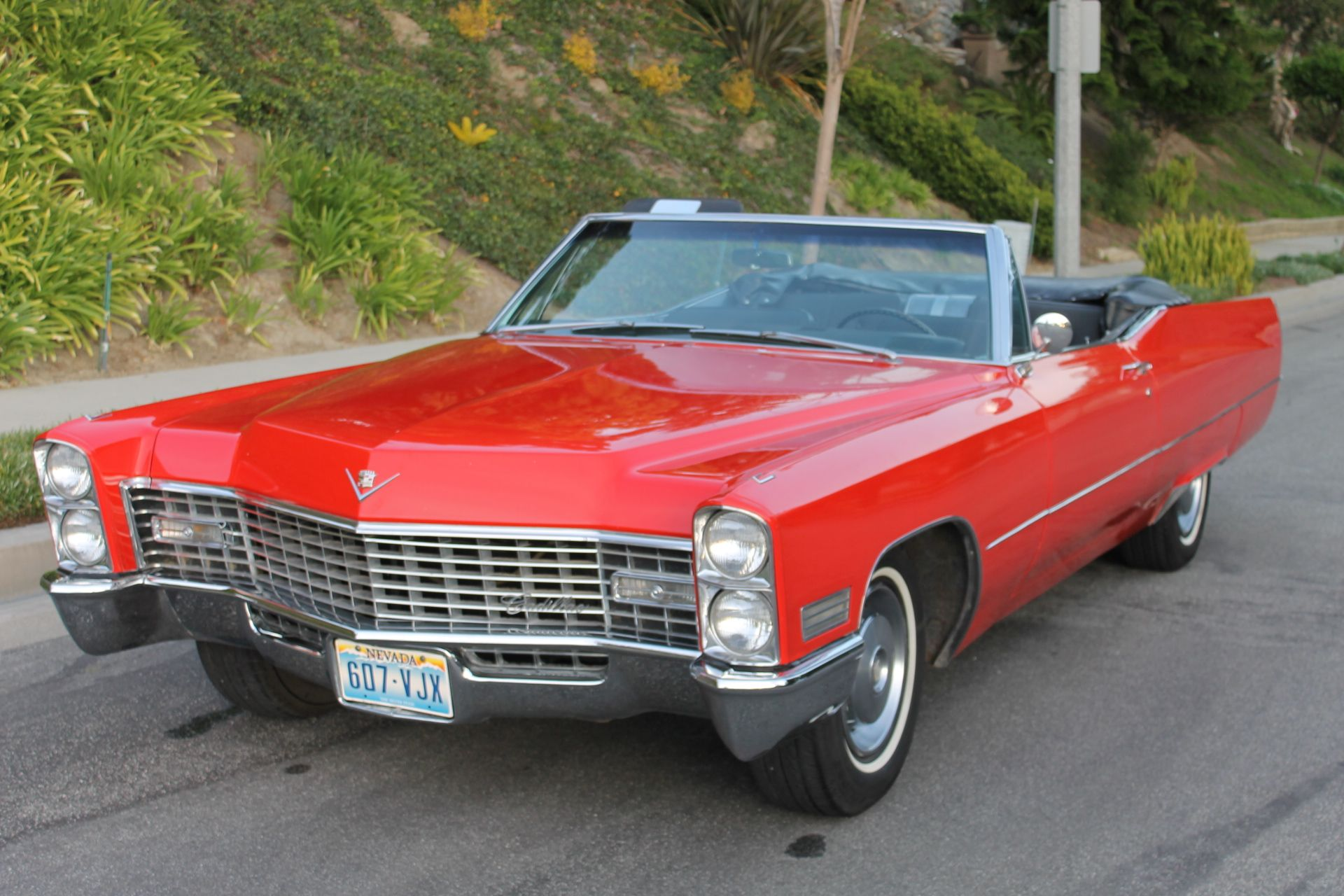 Cadillac automobile - cool image | Cadillac, Convertible and Cars
