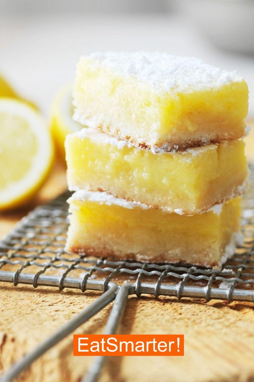 Schneller Zitronenkuchen | EAT SMARTER