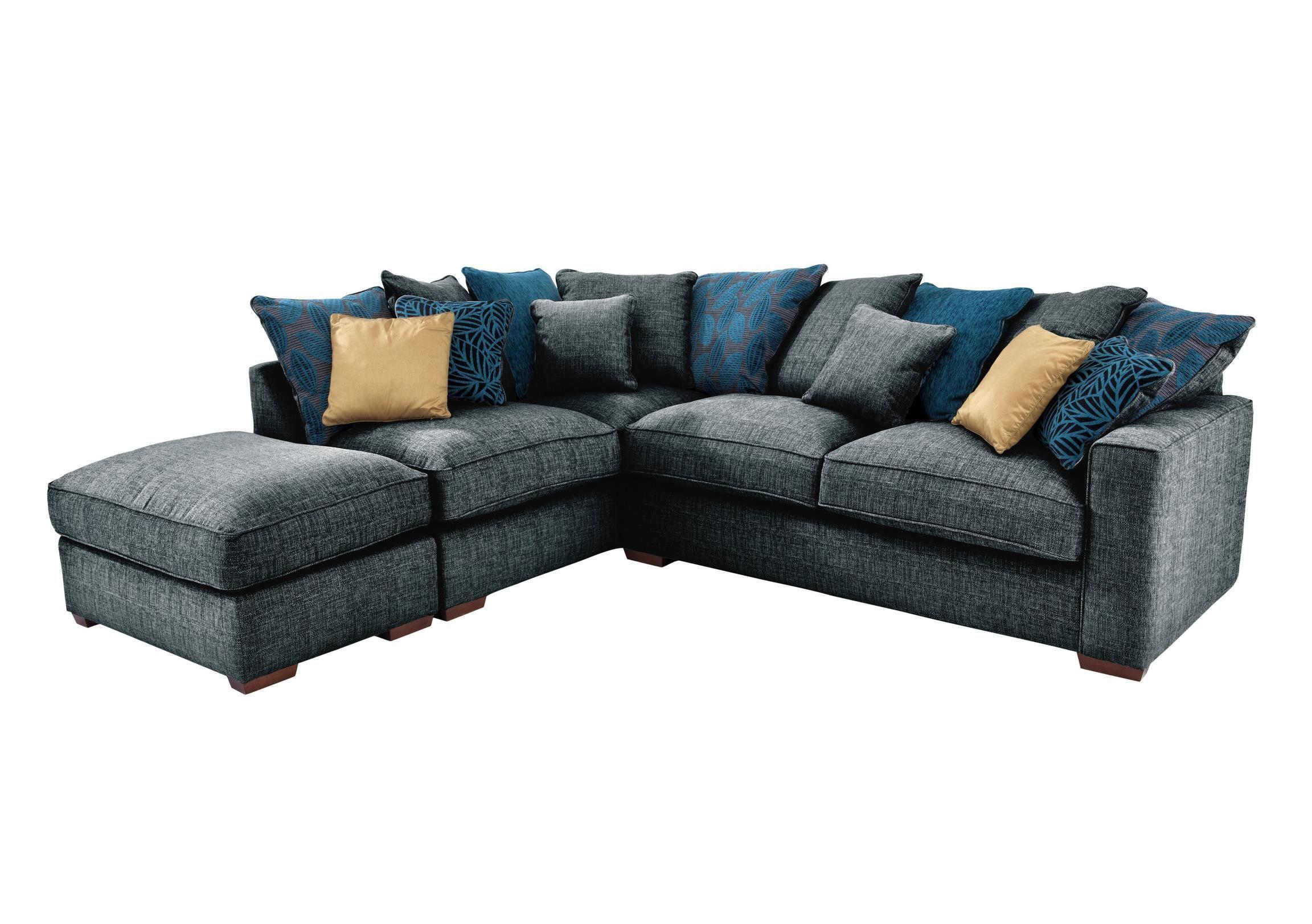 Fable Corner Sofa Furniture Village Support Sagging Springs Dune Brokeasshome