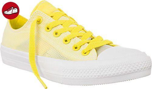 converse damen yellow