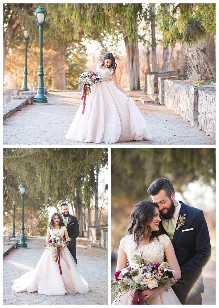 Ballgown Wedding Dress   Vestidos de novia, Novios y De novia