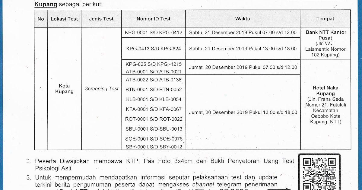 Soal Dan Kunci Jawaban Cpns 2019 - Peranti Guru